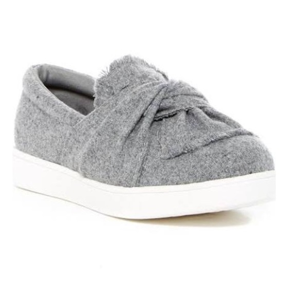 643353dc9f08 Mia Kids Gray Flat Shoes Size 13 M Maddie New